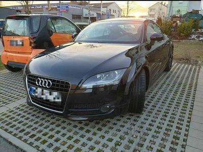 gebraucht Audi TT 2.0 TFSI