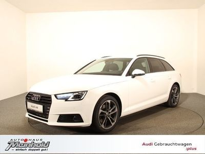 gebraucht Audi A4 Avant 2.0TFSI S tronic sport, ASS.PAKET TOUR,