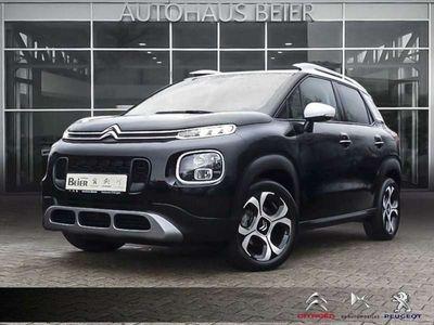 gebraucht Citroën C3 Aircross PureTech 110 Shine S&S *Pano*Navi*Grip*