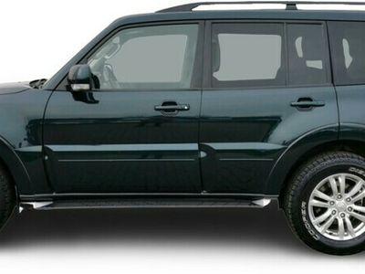 gebraucht Mitsubishi Pajero PajeroEdition 100 32 DI-D LWB Aut. * SmartLink