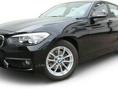 gebraucht BMW 120 i 5-Türer Advantage Navi Alu Sitzh.