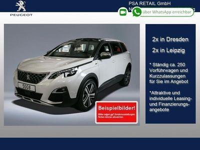 gebraucht Peugeot 5008 Allure PureTech 180 EAT8 S&S