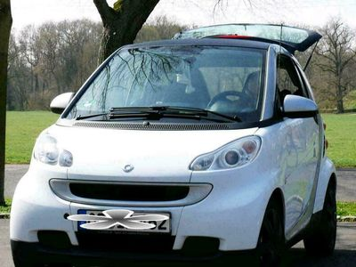 gebraucht Smart ForTwo Coupé 1.0 Micro Hybrid Drive pure