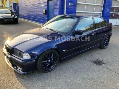 gebraucht BMW 323 Compact Baureihe 3 323ti TÜV Neu