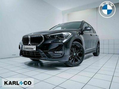 gebraucht BMW X1 sDrive 20 d Sport Line Navi+ AHK Panorama Stop&Go