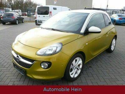 gebraucht Opel Adam Jam ecoFlex 1 Hand LPG Gas