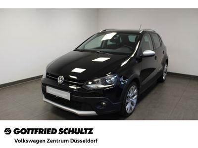 gebraucht VW Polo Cross 1.2 TSI *Navi*GRA*PDC*SHZ*Alu*