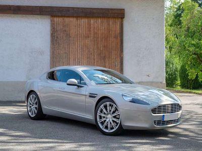 gebraucht Aston Martin Rapide Grundausstattung