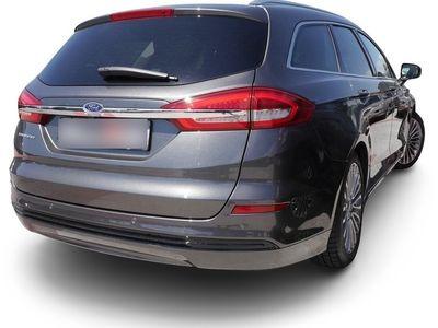 gebraucht Ford Mondeo Mondeo2.0 Hybrid EURO 6d-TEMP Klima el. Fenster