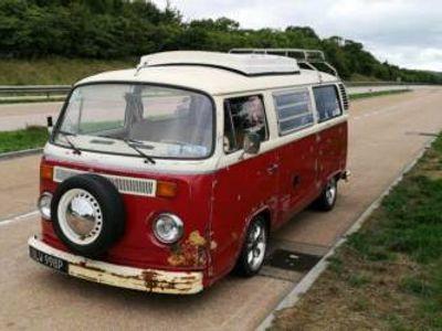 gebraucht VW T2 camper