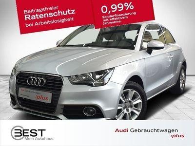 gebraucht Audi A1 Attraction 1.4 TFSI cylinder on demand 103 kW (140 PS) 6-Gang