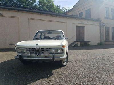 gebraucht BMW 2000 Limitierte Edition