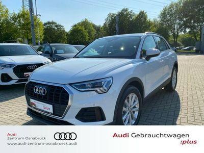 gebraucht Audi Q3 35 TFSI S-tronic AHK LED VirtualCP SHZ APS pl