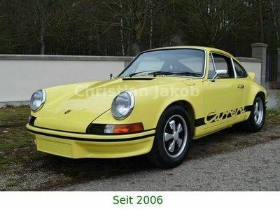 gebraucht Porsche 911 Carrera RS 2.7 Touring D- Auslieferung als Sportwagen/Coupé in Roth