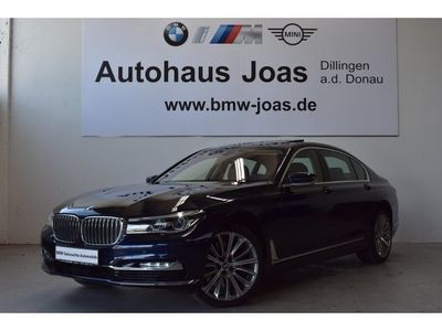 käytetty BMW 750L i xDrive Limousine