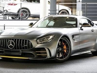 gebraucht Mercedes AMG GT R verstärkte Keramikbremse/Track