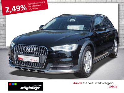 gebraucht Audi A6 Allroad 3.0 TDI quattro S-tronic Luftfederung+Navi+Xenon
