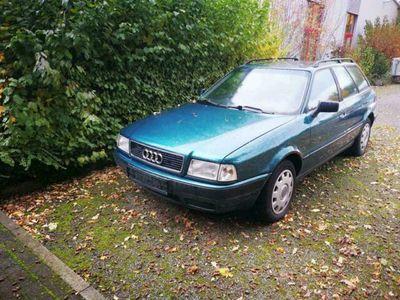 gebraucht Audi 80 Avant B4