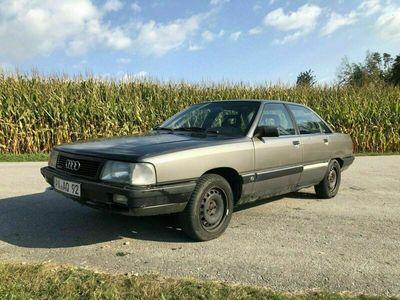 gebraucht Audi 100 typ 44 Quattro