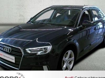 gebraucht Audi A3 Sportback 1.6 TDI sport MMI Navigation, Co (N