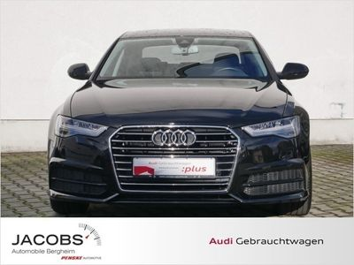gebraucht Audi A6 Limousine 2.0 TDI ultra PDC,Navi,GRA,LED,Standheizung