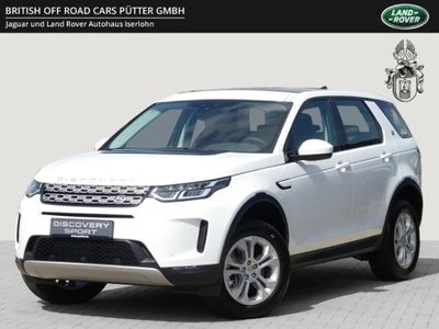 gebraucht Land Rover Discovery Sport P 200 S DAB, Panoramadach, elektr.Heckklappe