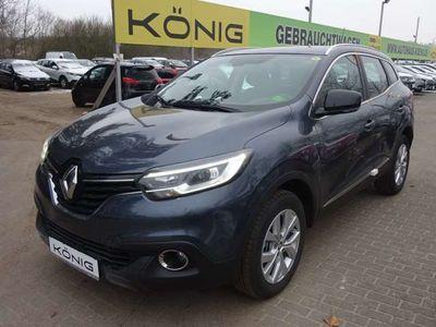 gebraucht Renault Kadjar LIMITED TCe 140 GPF