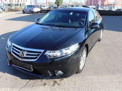 käytetty Honda Accord 2.0 Lifestyle AT|Xenon|PDC