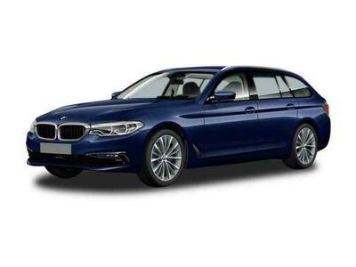 gebraucht BMW 530 530 d xDrive Touring Head-Up HK HiFi LED WLAN