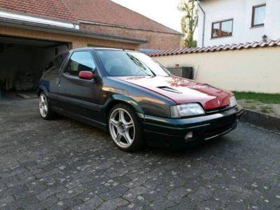 gebraucht Citroën ZX 2.0i 16v