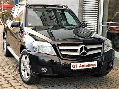 gebraucht Mercedes GLK220 CDI DPF BE AMG-F1/Comand/ILS/Xenon/PanoramaSD/