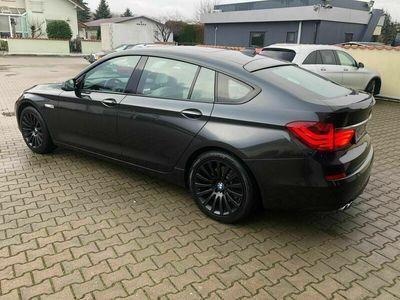 gebraucht BMW 530 Gran Turismo d 133000 km Top