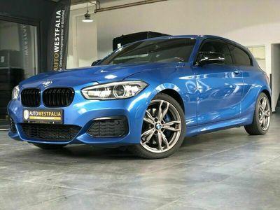 gebraucht BMW M140 XDRIVE MEMORY LED SHZ S-DACH BBM SPORT