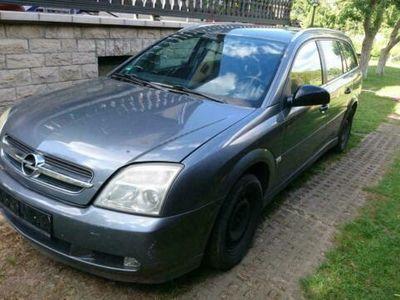 gebraucht Opel Vectra 2.2 c caravan Fahrzeug Auto Ko...