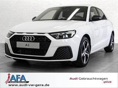 gebraucht Audi A1 Sportback 30 TFSI LED,virt.CP,Alu 17Zoll