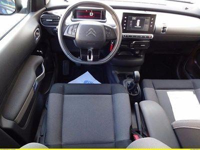 gebraucht Citroën C4 Cactus 1.6 BlueHDi FAP Shine Edition