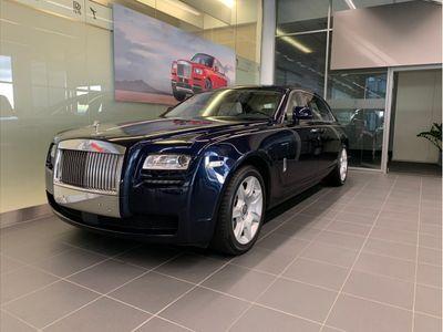 gebraucht Rolls Royce Ghost unbekannt