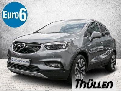 gebraucht Opel Mokka X Ultimate 1.4 l Navi LED Vollleder Klima