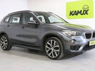 used BMW X1 xDrive25d Sport Line +Navi +DWA +2x PDC +SHZ +EURO 6