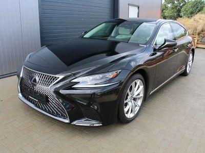 gebraucht Lexus LS500 500h AWD ACC/HEAD-UP/MARK LEVINSON/MASSAGE