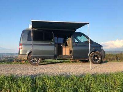 gebraucht VW Shuttle T54MOTION Lang