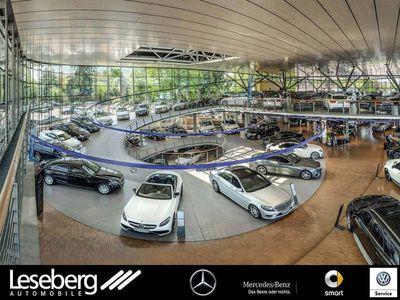 gebraucht Mercedes GLA180 Progressive/LED/Navi/Sitzhzg./Keyless-Go