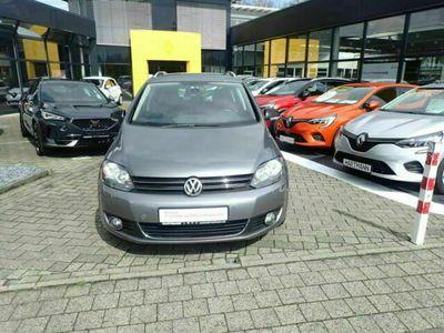 gebraucht VW Golf Plus 1,2 TSI Style Spiegel Paket