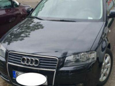gebraucht Audi A3 1.6 Ambition/ LPG