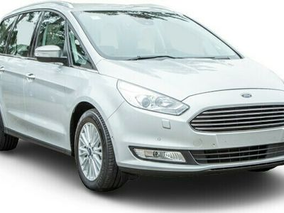 gebraucht Ford Galaxy Galaxy*TITANIUM*2.0 TDCi EcoBlue*AUTOM*UPE:48