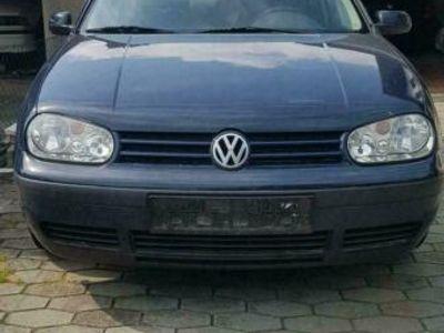 gebraucht VW Golf IV TDI variant kombi