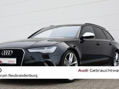 gebraucht Audi RS6 RS 6 AvantAvant 4.0 TFSI quattro 412 kW (560 PS) tiptronic