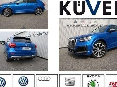 gebraucht Audi S2 2,0 TFSI Quattro S-Tronic Navi Pano ACC LED