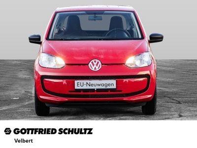 gebraucht VW up! TAKE 1.0 KLIMA EU-NEUWAGEN - Klima,Servo,