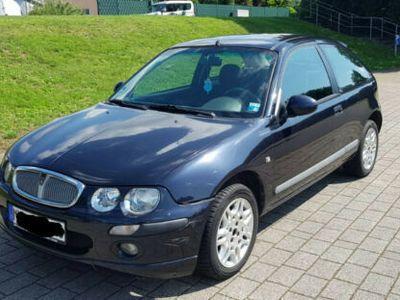 gebraucht Rover 25 1.4 Basic / Klima